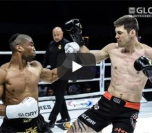 [Video] GLORY 52: Simon Marcus vs Zack Wells – Full Fight
