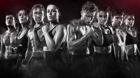 """[NIEUWS] Melvin Manhoef en Reda Narain over het nieuwe programma """"Boxing Stars"""""""