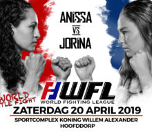 [GALA] WFL FINAL 16 THE REMATCH 20-04-2019
