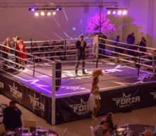 [UITSLAGEN] + [VERSLAG] FIGHT AND DINE 14 APRIL 2019